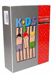 Kalesony Cornette chłopięce 98-128