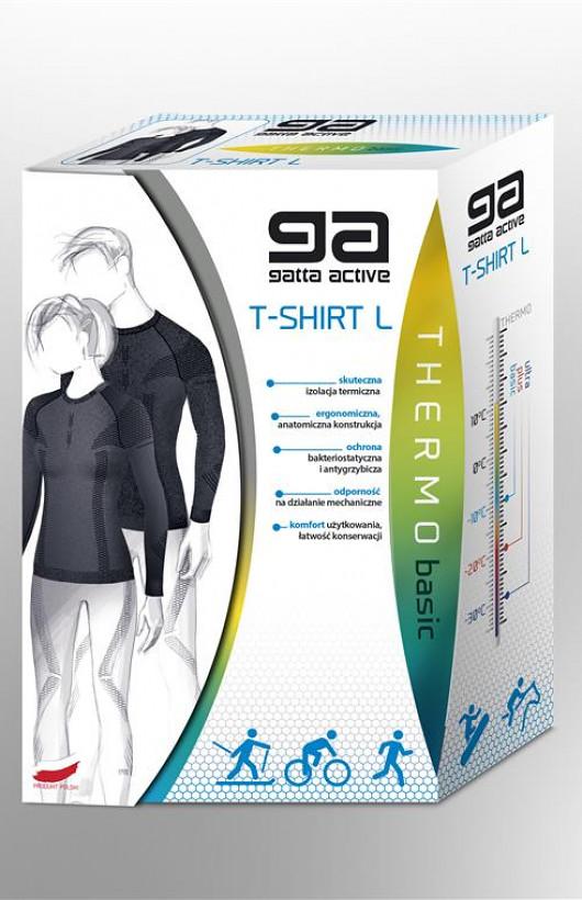 Koszulka Gatta Thermo Basic Fagi 42321