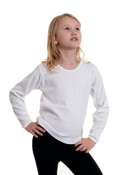 Koszulka Gucio długi rękaw 128-140