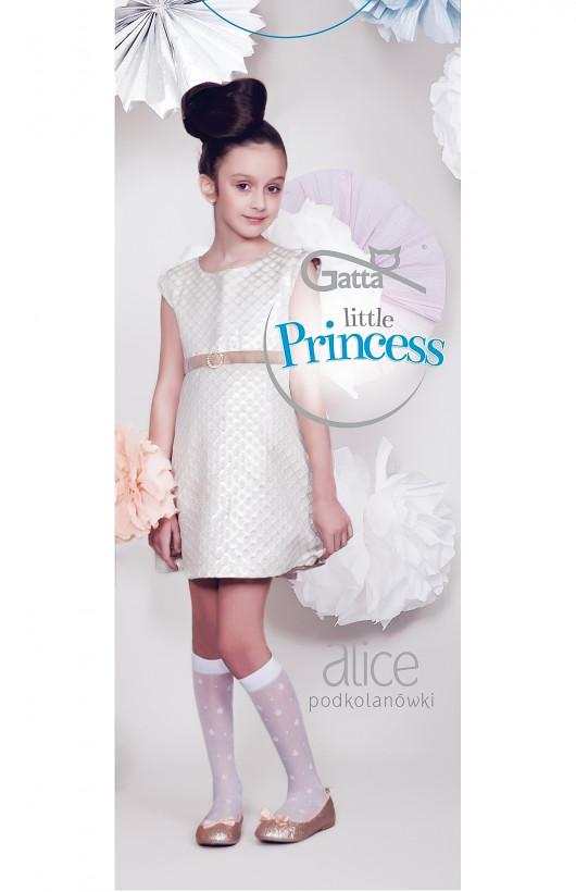 Podkolanówki Gatta Alice