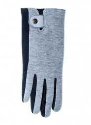 Rękawiczki YO! R-039 z Zapinką damskie