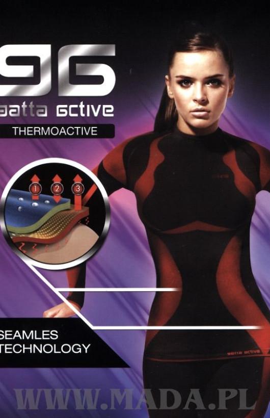 Koszulka Gatta Woman Thermoactive 42841
