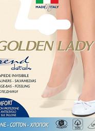 Balerinki Golden Lady Ballerina 6P Cotton A'2