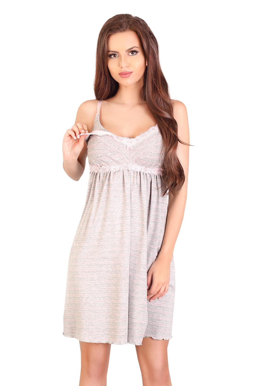 e715a681990af4 Koszulka Lupoline 3040 K - Bielizna damska - bielizna ciążowa i dla ...