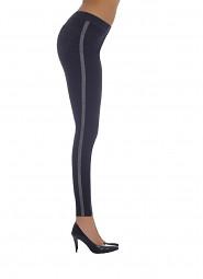 Spodnie Bas Bleu Toni 5-XL 300 den