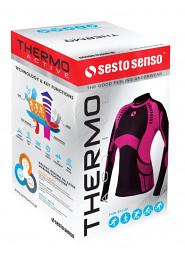 Koszulka Sesto Senso P981 Thermoactive Women