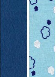 Piżama Regina 924 3/4 2XL-3XL damska