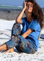 Piżama Cana 563 kr/r 3XL