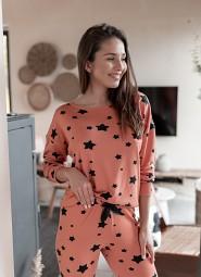 Piżama Sensis My Way dł/r S-XL